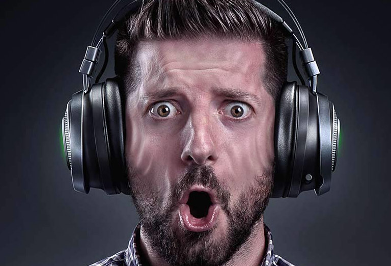 Top 5 best gaming headsets 2020.
