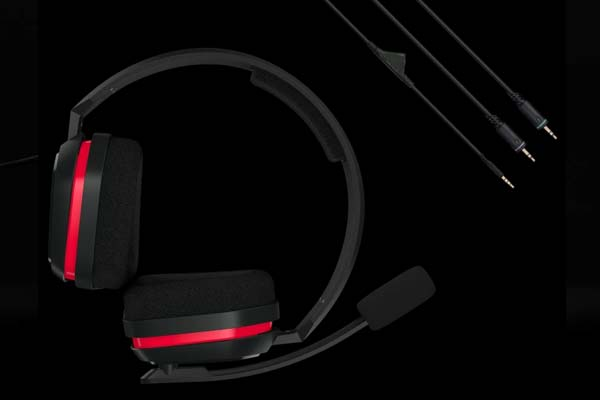 Call of Duty Black Ops: Cold War A10 Headset