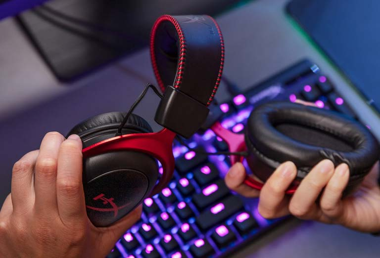 The HyperX cloud II wireless Doesn't work on PS5 or Xbox