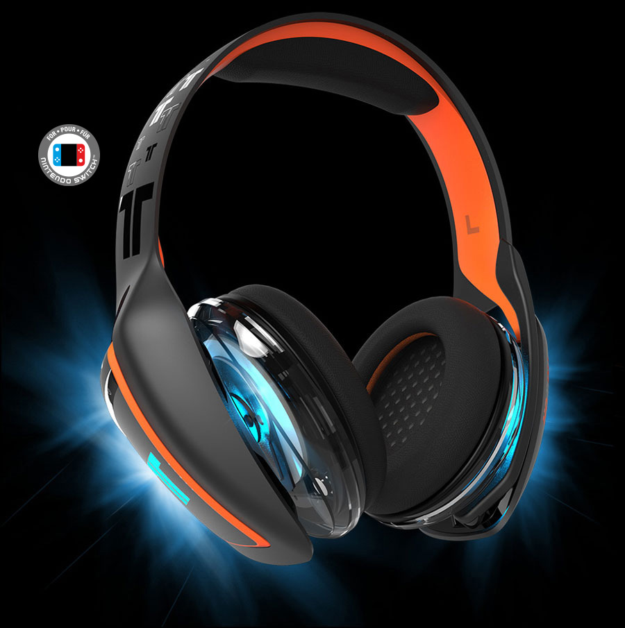 ARK 100 Headset for PS4