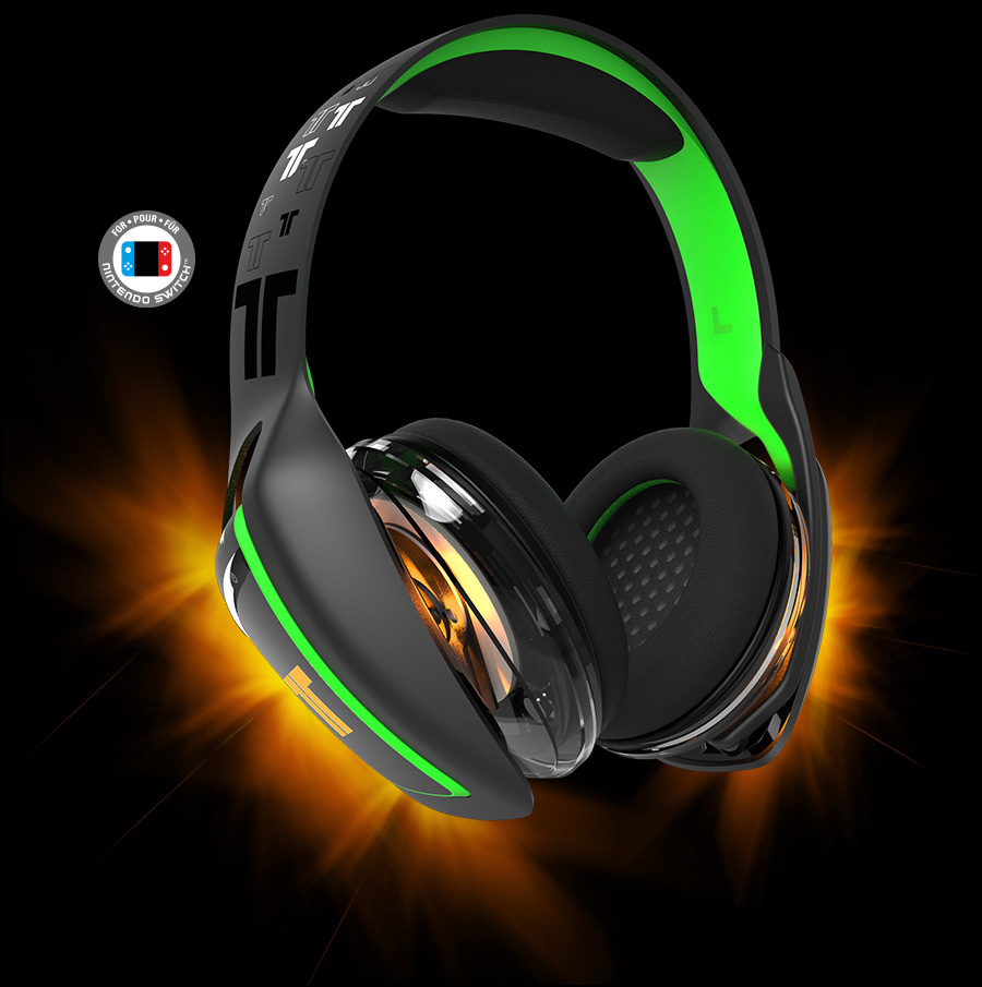 ARK 100 Headset for Xbox One