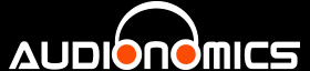 audionomics logo