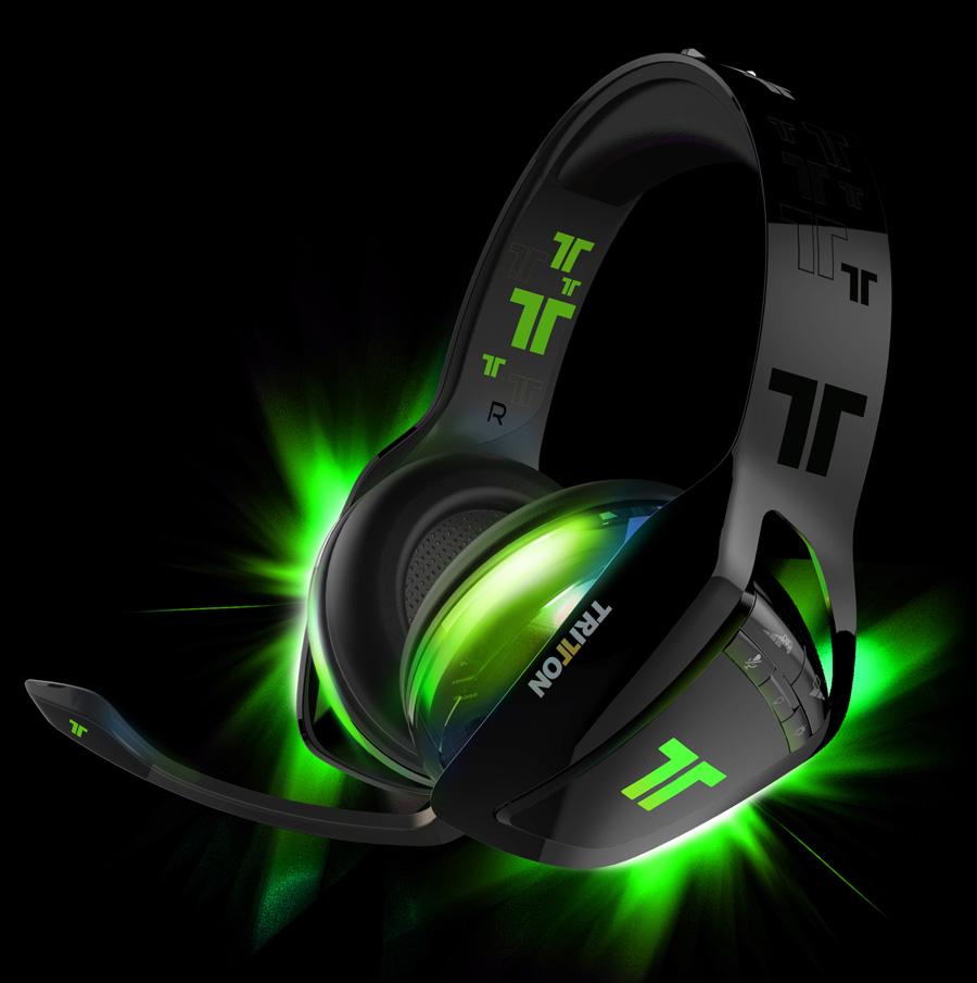 Tritton ARK 300 wireless headset