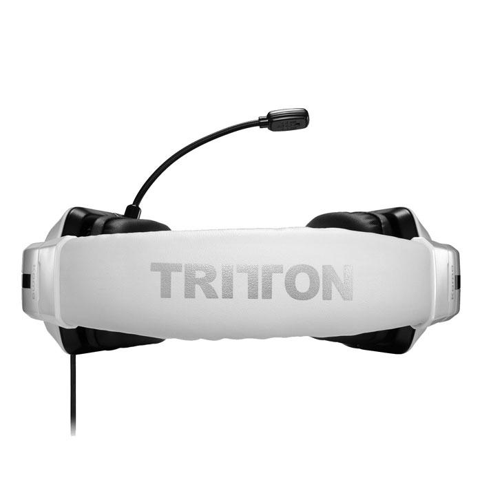 Αποτέλεσμα εικόνας για Tritton Kama 3.5mm Stereo Headset - White