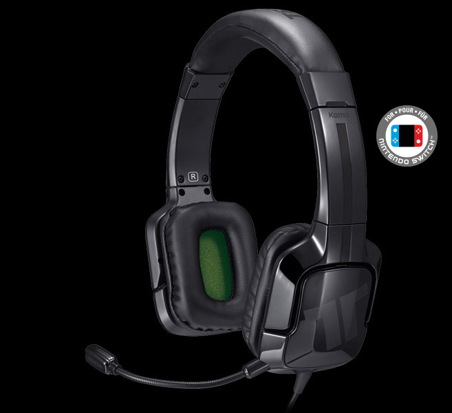 Kama™ Stereo Headset for Xbox One