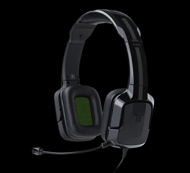 Kunia™ Stereo Headset for Xbox One