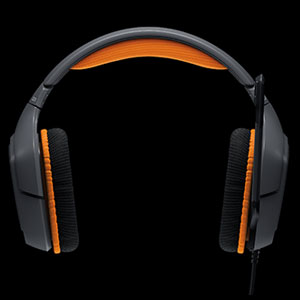 G231 GAMING HEADSET