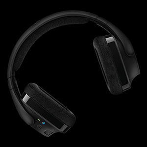 G533 WIRELESS 7.1 SURROUND GAMING HEADSET