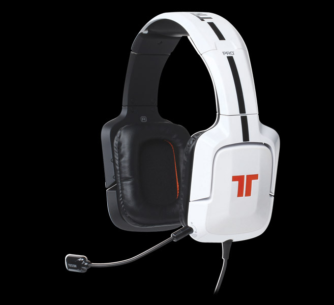 Pro+ 5.1 Surround Headset