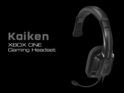 kaiken for xbox one